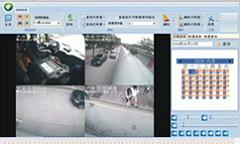 船舶视频监控管理系统